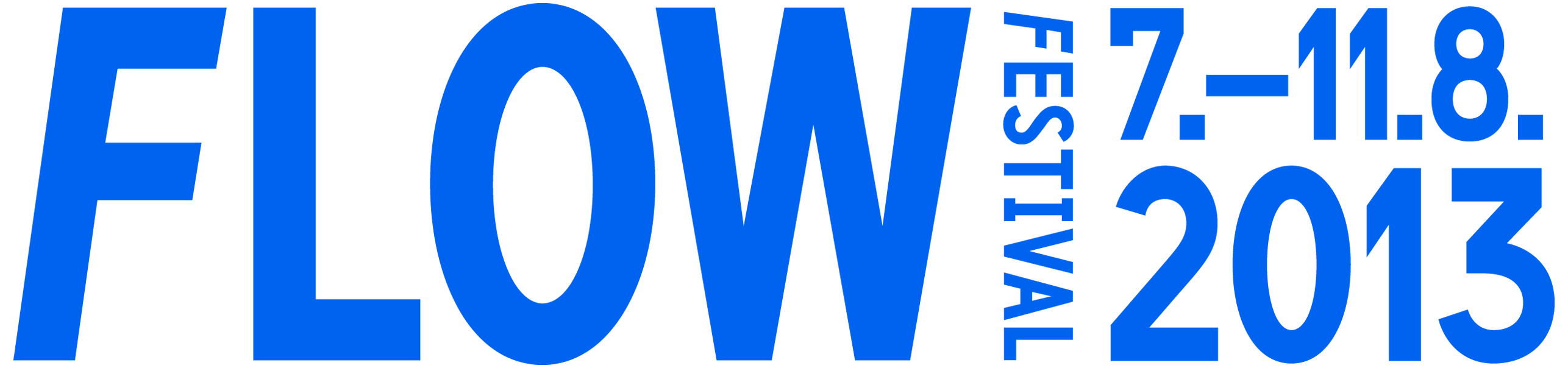 Flow 2013