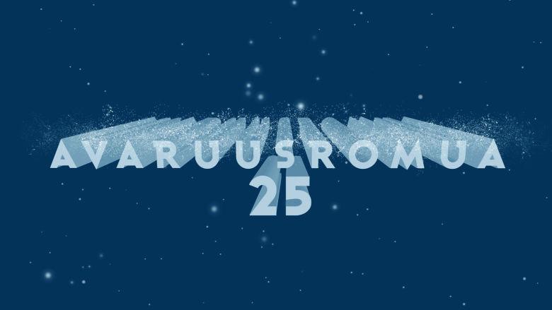avaruusromu25