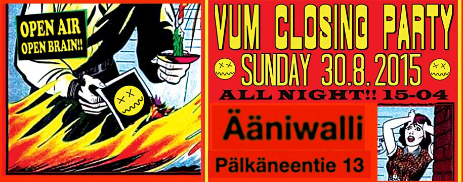 VUM Closing Party 015