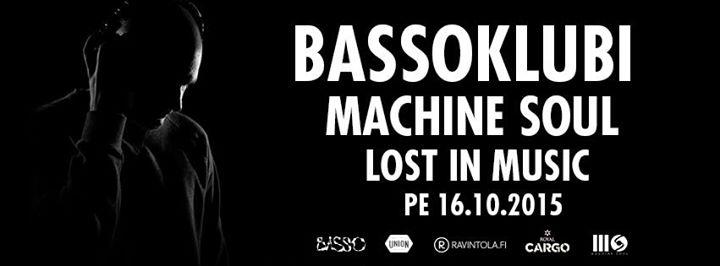 Bassoklubi 0151016