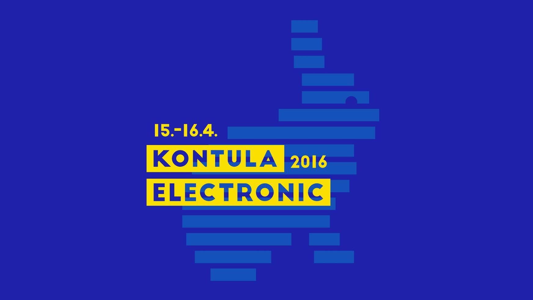 Kontula Electronic 2016